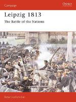 18462 - Hofschroer, P. - Campaign 025: Leipzig 1813. The Battle of the Nations