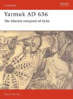 21553 - Nicolle, D. - Campaign 031: Yarmuk AD 636. The Muslim conquest of Syria
