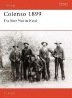 16284 - Knight, I. - Campaign 038: Colenso 1899. The Boer War in Natal