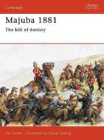 18652 - Castle, I. - Campaign 045: Majuba 1881. The Hill of Destiny