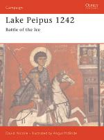 18401 - Nicolle-McBride, D.-A. - Campaign 046: Lake Peipus 1242. Battle of the Ice