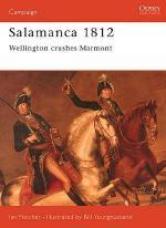 20135 - Fletcher-Younghusband, I.-B. - Campaign 048: Salamanca 1812. Wellington Crushes Marmont