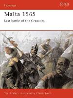 18657 - Pickles-Hook, T.-C. - Campaign 050: Malta 1565. Last Battle of the Crusades