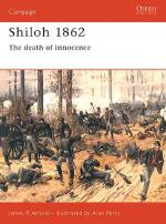 20282 - Arnold-Perry, J.-A. - Campaign 054: Shiloh 1862. The Death of Innocence