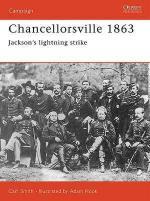 16204 - Smith-Hook, C.-A. - Campaign 055: Chancellorsville 1863. Jackson's Lightning Strike