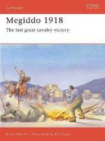 18796 - Perrett-Dovey, B.-E. - Campaign 061: Megiddo 1918. The Last Great Cavalry Victory
