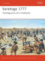 20152 - Morrissey-Hook, B.-A. - Campaign 067: Saratoga 1777. Turning Point of a Revolution