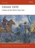 18613 - Brzezinski-Turner, R.-G. - Campaign 068: Luetzen 1632. Climax of the Thirty Years War