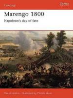 18697 - Hollins-Hook, D.-C. - Campaign 070: Marengo 1800. Napoleon's day of fate