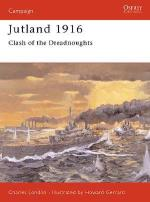 18306 - London-Gerrard, C.-H. - Campaign 072: Jutland 1916. Clash of the Dreadnoughts