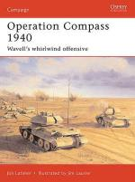 19352 - Latimer-Laurier, J.-J. - Campaign 073: Operation Compass 1940. Wavell's Whirlwind Offensive