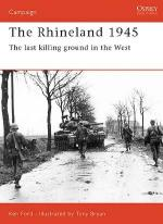 24930 - Ford-Bryan, K.-T. - Campaign 074: Rhineland 1945. Last killing ground in the West