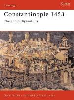 16423 - Nicolle-Hook, D.-C. - Campaign 078: Constantinople 1453. The End of Byzantium