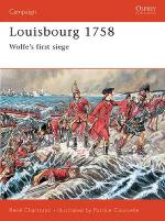 18568 - Chartrand-Courcelle, R.-P. - Campaign 079: Louisbourg 1758. Wolfe's First Siege