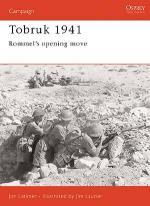 20903 - Latimer-Laurier, J.-J. - Campaign 080: Tobruk 1941. Rommel's opening move