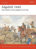 16805 - Tincey-Turner, J.-G. - Campaign 082: Edgehill 1642. First Battle of the English Civil War