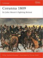 16419 - Haythornthwaite-Hook, P.-C. - Campaign 083: Corunna 1809. Sir John Moore's Fighting Retreat