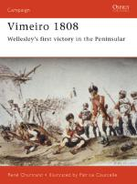 21651 - Chartrand-Courcelle, R.-P. - Campaign 090: Vimeiro 1808. Wellesley's first victory in the Peninsular