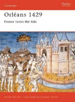 21943 - Nicolle-Turner, D.-G. - Campaign 094: Orleans 1429. France turns the tide