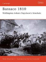 21716 - Chartrand-Courcelle, R.-P. - Campaign 097: Bussaco 1810. Wellington defeats Napoleon's Marshals