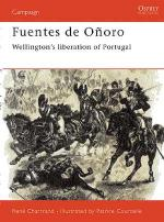 22544 - Chartrand-Courcelle, R.-P. - Campaign 099: Fuentes de Onoro 1811. Wellington's liberation of Portugal