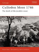 22530 - Reid-Embleton, S.-G. - Campaign 106: Culloden Moor 1746. The death of the Jacobite cause