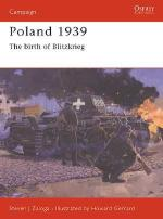 23513 - Zaloga-Bujeiro, S.J.-R. - Campaign 107: Poland 1939. The birth of Blitzkrieg