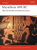 23524 - Sekunda-Hook, N.-R. - Campaign 108: Marathon 490 BC. The first Persian invasion of Greece