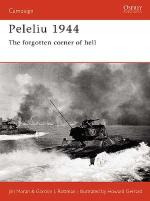 23533 - Moran-Gerrard, J.-H. - Campaign 110: Peleliu 1944. The forgotten corner of hell