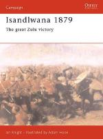 23544 - Knight-Hook, I.-A. - Campaign 111: Isandlwana 1879. The great Zulu victory