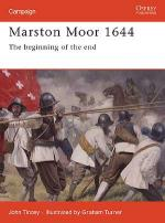 25377 - Tincey-Turner, J.-G. - Campaign 119: Marston Moor 1644. The beginning of the end