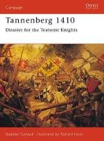 25909 - Turnbull-Hook, S.-R. - Campaign 122: Tannenberg 1410. Disaster for the Teutonic Knights
