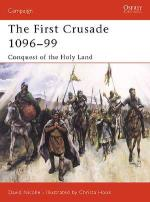 26986 - Nicolle-Hook, D.-C. - Campaign 132: First Crusade 1096-99. Conquest of the Holy Land