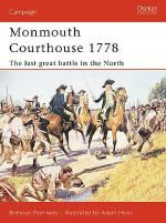 26983 - Morrissey, B. - Campaign 135: Monmouth Courthouse 1778. The last great battle in the North
