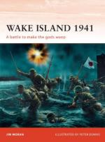 49408 - Moran-Dennis, J.-P. - Campaign 144: Wake Island 1941. A battle to make the gods weep