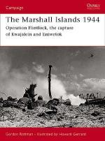 29918 - Rottman-Gerrard, G.-H. - Campaign 146: Marshall Islands 1944. Operation Flintlock, the Capture of Kwajalein and Eniwetok