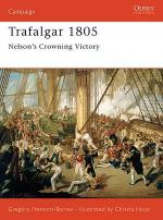 32031 - Fremont-Barnes-Hook, G.-C. - Campaign 157: Trafalgar 1805. Nelson's crowning victory