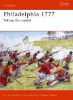 37357 - Clement-Walsh, J.-S. - Campaign 176: Philadelphia 1777. Taking the capital