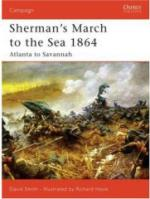 35908 - Smith-Hook, D.-R. - Campaign 179: Sherman's March to the Sea 1864. Atlanta to Savannah