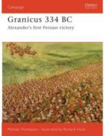 35911 - Thompson-Hook, M.-R. - Campaign 182: Granicus 334 BC. Alexander's First Persian Victory