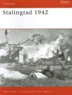 35913 - Antill-Dennis, P.-P. - Campaign 184: Stalingrad 1942