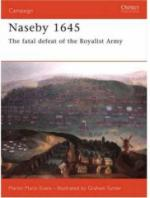 35914 - Marix Evans-Turner, M.-G. - Campaign 185: Naseby 1645. The Fatal Defeat of the Royalist Army