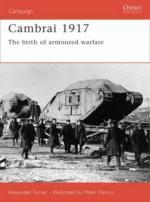 37160 - Turner-Dennis, A.-P. - Campaign 187: Cambrai 1917