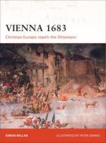 38028 - Millar-Dennis, S.-P. - Campaign 191: Vienna 1683. Christian Europe repels the Ottomans