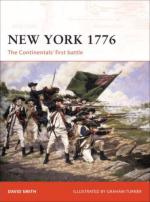 38029 - Smith-Turner, D.-G. - Campaign 192: New York 1776. The Continentals' first battle
