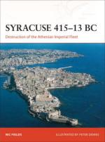 38032 - Fields-Dennis, N.-P. - Campaign 195: Syracuse 415-13 BC. Destruction of the Athenian Imperial Fleet