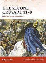 33162 - Nicolle, D. - Campaign 204: Second Crusade 1148. Disaster outside Damascus