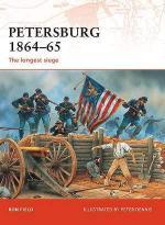 40733 - Field, R. - Campaign 208: Petersburg 1864-65. The longest siege