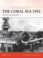 42947 - Stille, M. - Campaign 214: Coral Sea 1942. The first carrier battle