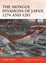 44589 - Turnbull, S. - Campaign 217: Mongol Invasions of Japan 1274 and 1281